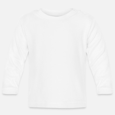 Grandad Grandpa Motorcycles - Baby Long Sleeve T-Shirt