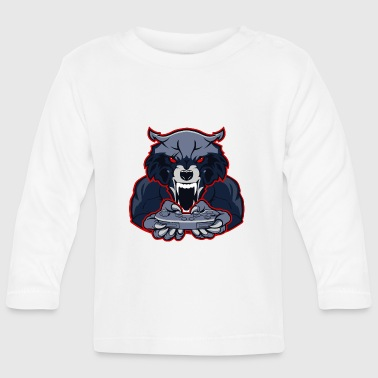 Clan Final boss Multigaming clan - Baby Long Sleeve T-Shirt