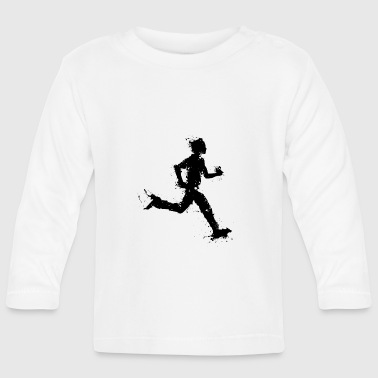 runner male - T-shirt