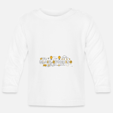 Collections Ideas collection - Baby Longsleeve Shirt
