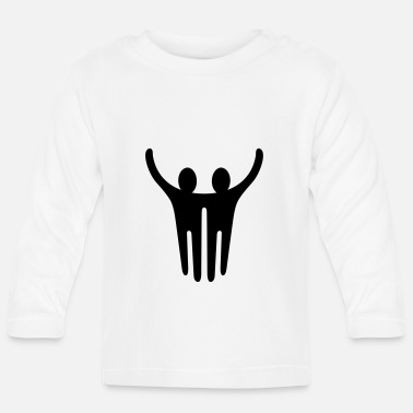 Together Together - Baby Longsleeve Shirt