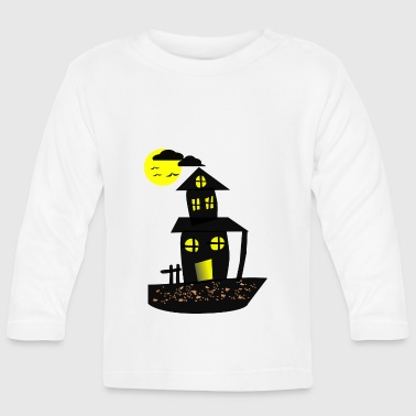 house - Baby Long Sleeve T-Shirt