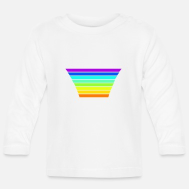 color range - Baby Longsleeve Shirt