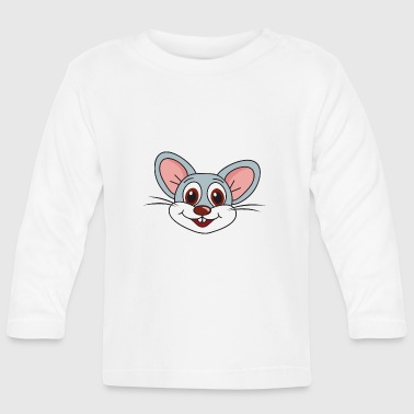 Mouse mouse - Baby Long Sleeve T-Shirt