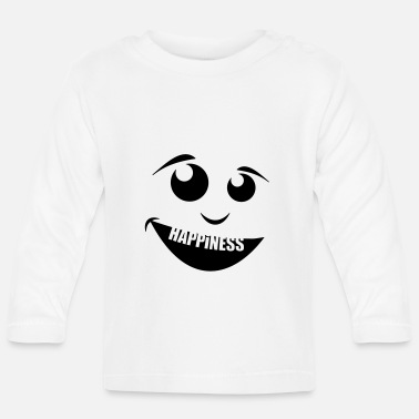 Happiness Happiness - Baby longsleeve