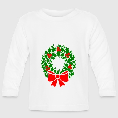 xmas xmas - Baby Long Sleeve T-Shirt