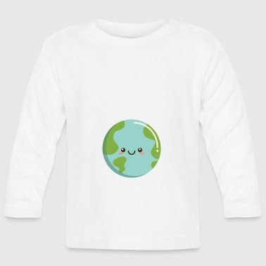 Astronomy Planet Earth Science Teacher - Baby Long Sleeve T-Shirt