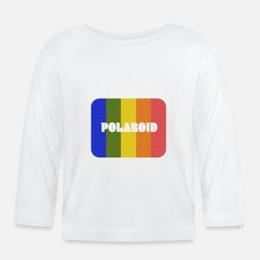 d39ed1f43f Pedir en línea Polaroid Ropa de bebé | Spreadshirt