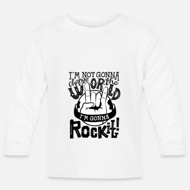 Rock Skirt rock Het - T-shirt