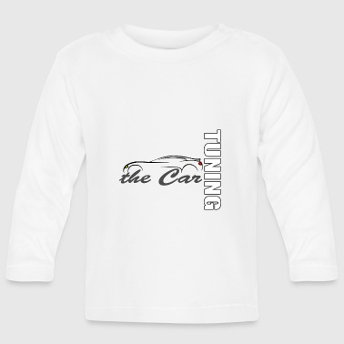 TUNING - Baby Long Sleeve T-Shirt