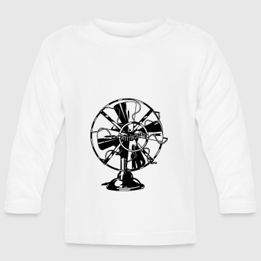 fan - Baby Long Sleeve T-Shirt