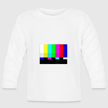 No signal - Baby Long Sleeve T-Shirt
