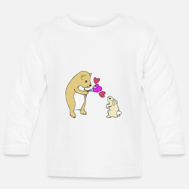 Valentines Day Valentines Day - Baby Long Sleeve T-Shirt