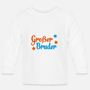 Brother Brother - Baby Longsleeve Shirt