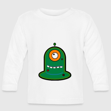 Hallowee n237 - Baby Long Sleeve T-Shirt