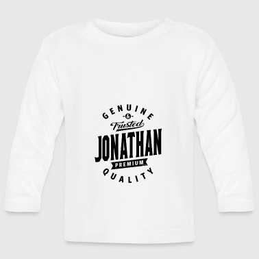 JONATHAN - Baby Long Sleeve T-Shirt