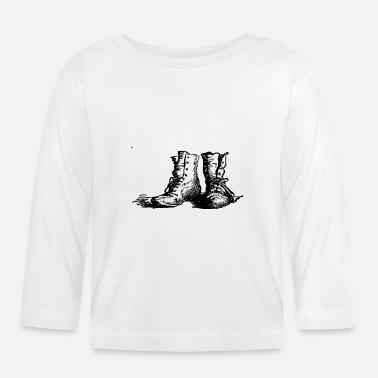 54f093f4aa0b Shop Boots Baby Long Sleeve Shirts online