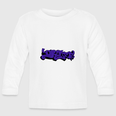 Dream, dream - Baby Long Sleeve T-Shirt