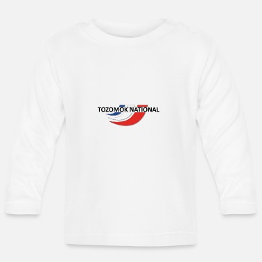 National Tozomok national - T-shirt manches longues Bébé