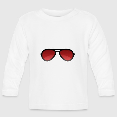 sunglasses - Baby Long Sleeve T-Shirt