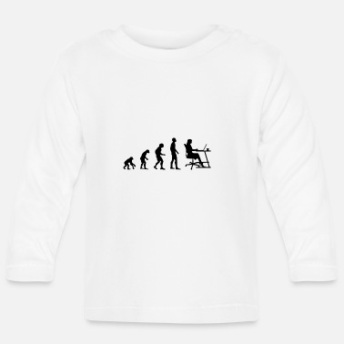 Emancipation emancipation - Baby Longsleeve Shirt