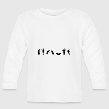 Movement Movement is everything - Baby Long Sleeve T-Shirt