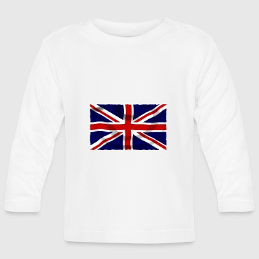 united kingdom - Baby Long Sleeve T-Shirt