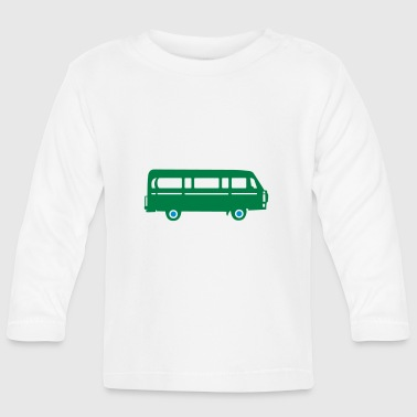 pickup - Baby Long Sleeve T-Shirt
