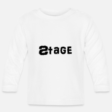 Stage Stage - Baby Longsleeve Shirt