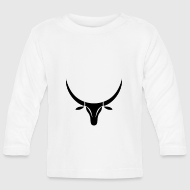 Beef beef - Baby Long Sleeve T-Shirt