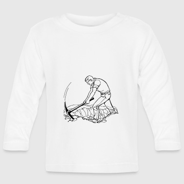 worker - Baby Long Sleeve T-Shirt