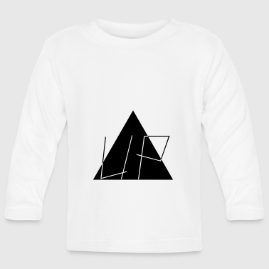 UP - Baby Long Sleeve T-Shirt