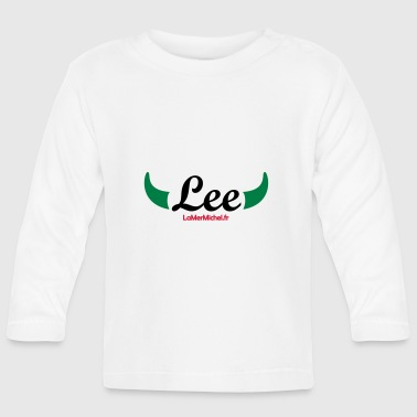 Lee HORNS - T-shirt