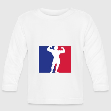 Fitness League - Baby Long Sleeve T-Shirt