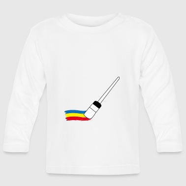 Painter | Painter | Painter painter - Baby Long Sleeve T-Shirt