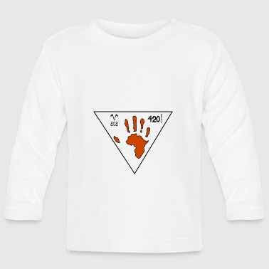 V808 Mother Earth - Baby Long Sleeve T-Shirt