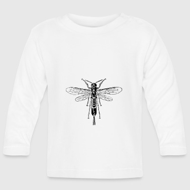 insect - Baby Long Sleeve T-Shirt