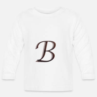 Harry Styles Harry B - Baby Long Sleeve T-Shirt
