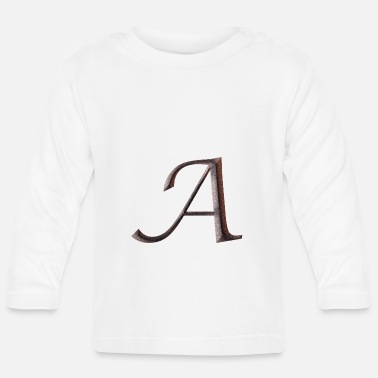 Harry Styles Harry A. - Baby Long Sleeve T-Shirt