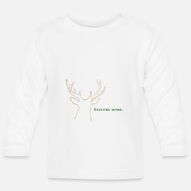 Wild Exploremore - T-shirt