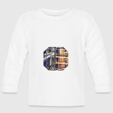 houses - Baby Long Sleeve T-Shirt