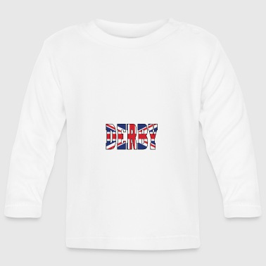 DERBY UK - Baby Long Sleeve T-Shirt