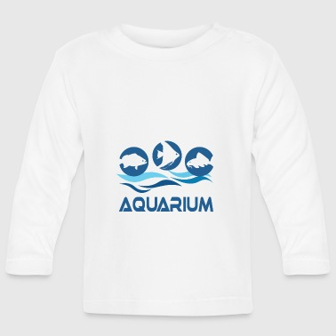Aquarium - Baby Long Sleeve T-Shirt