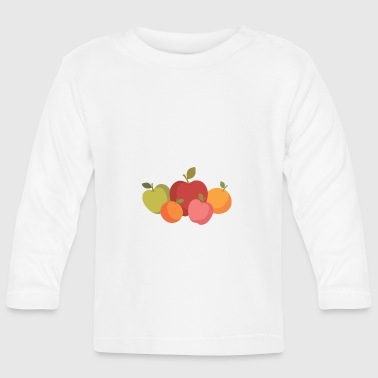 Fruits / Fruits - Baby Long Sleeve T-Shirt