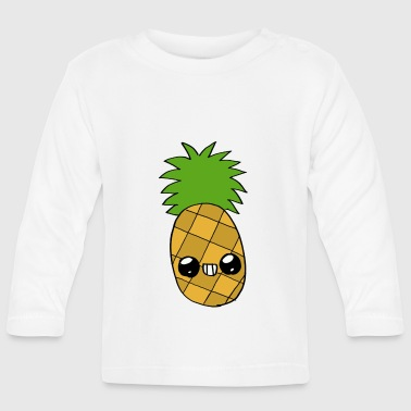 ananas Cute - T-shirt