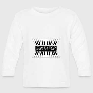 SYNTH-POP MUSIC (2) - T-shirt