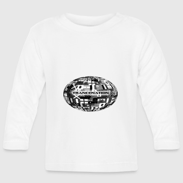 trance nation - Baby Long Sleeve T-Shirt
