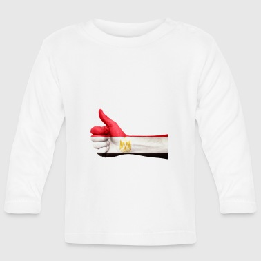 EGYPT / EGYPT - Baby Long Sleeve T-Shirt