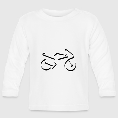 Motor Race Race Motor - Baby Long Sleeve T-Shirt