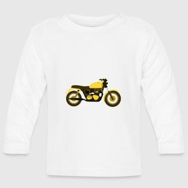 motor - Baby Long Sleeve T-Shirt